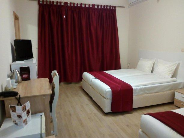 Hotel Afrodita Dimitrovgrad BG