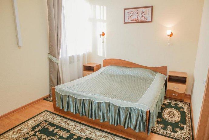 Гостевой центр-отель Мышк Инн