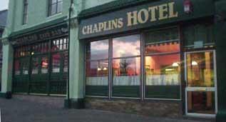 Chaplins Hotel Merthyr Tydfil - dream vacation