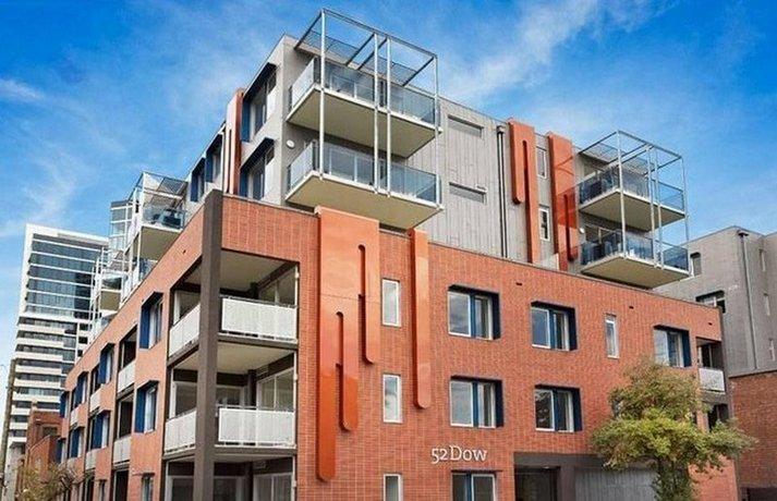 Photo: Boutique Stays - Zinc Views - 501 Port Melbourne