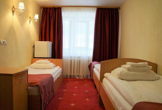 Амакс Россия Отель