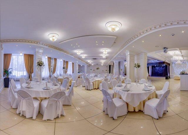 Гостиница Garden Hotel & Spa