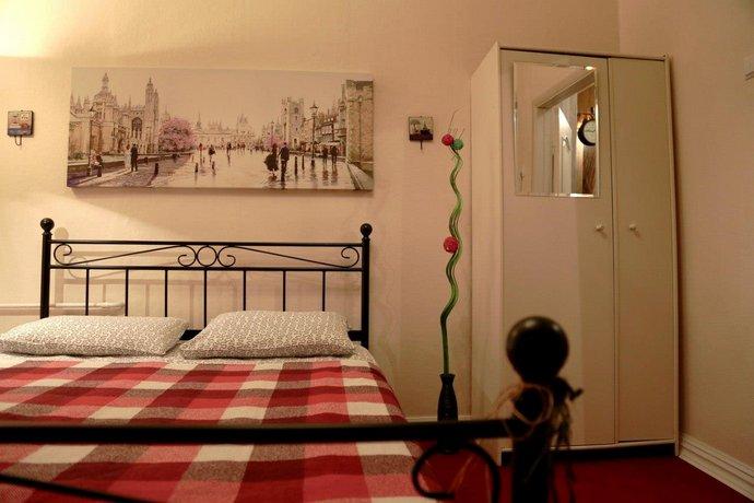 Хостел Loft Hostel