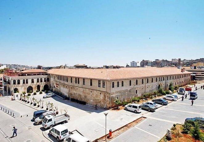 Sirehan hotel gaziantep compare deals for Gaziantep hotel