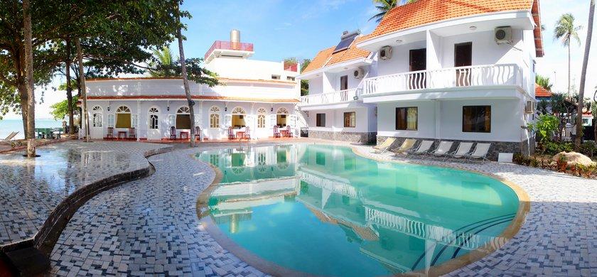 Sand Beach Resort Phan Thiet