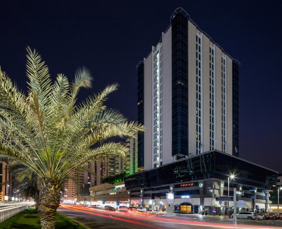 Novel Hotel City Center Images