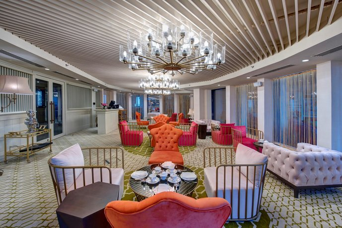 Dukes The Palm a Royal Hideaway Hotel, Dubai - Compare Deals