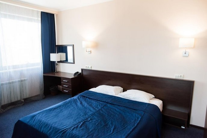Топос Конгресс-Отель