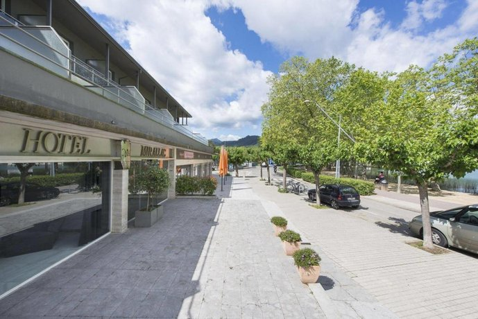 Hotel Mirallac Banyoles Compare Deals