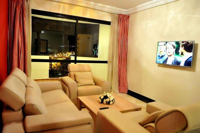 Appart Hotel Le Rio, Tanger: encuentra el mejor precio