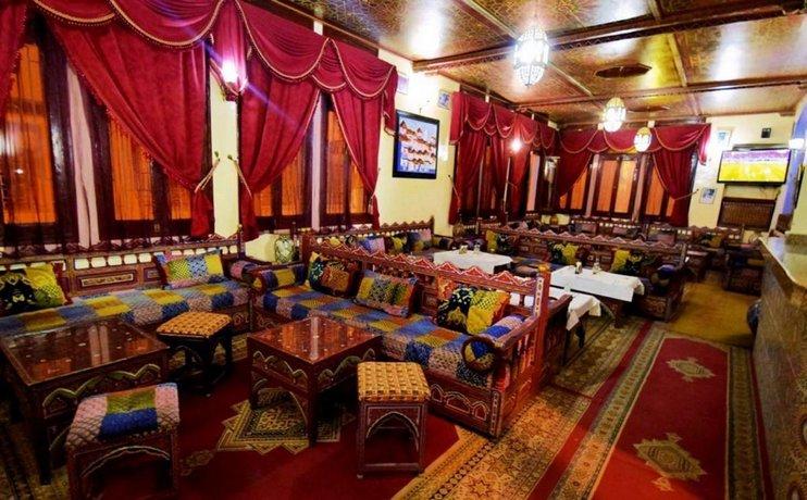 Hotel Madrid, Chefchaouen: encuentra el mejor precio
