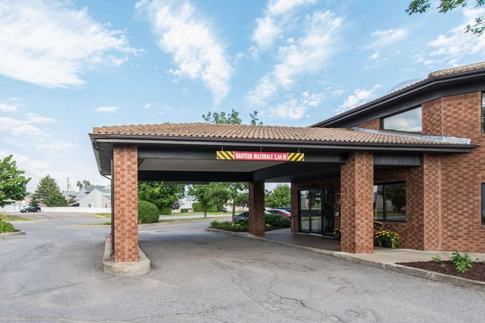 Comfort Inn Trois-Rivieres Images