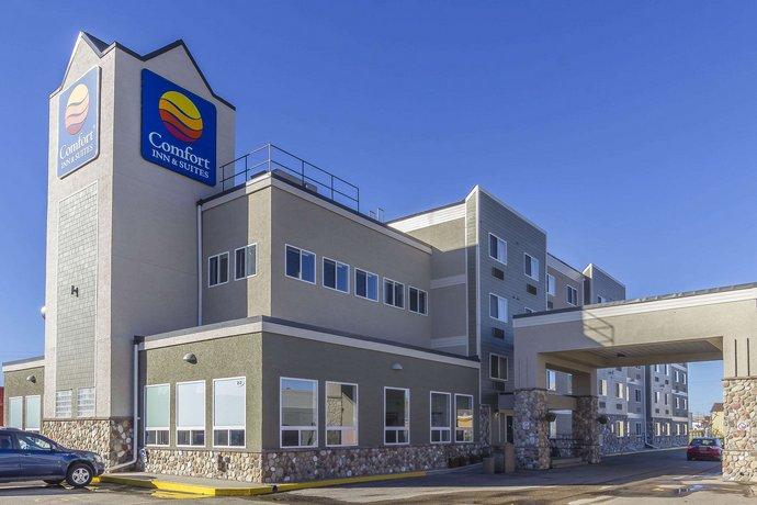 Comfort Inn & Suites Yorkton Images