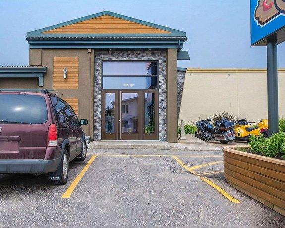 Econo Lodge Forestville Images