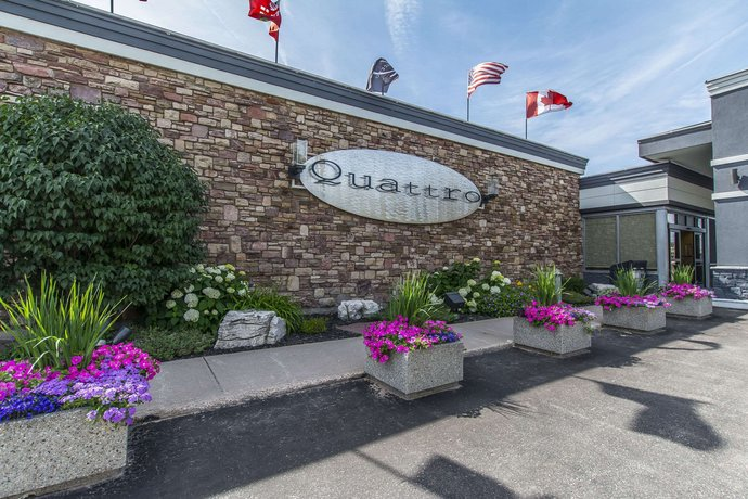 Quattro Hotel & Conf Centre an Ascend Hotel Collection Member Images