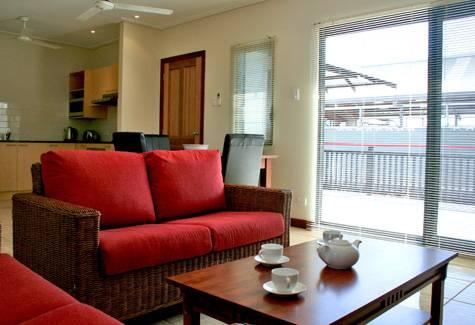 The Luggers Apartments Broome - dream vacation