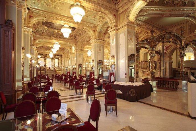 Anantara New York Palace Budapest