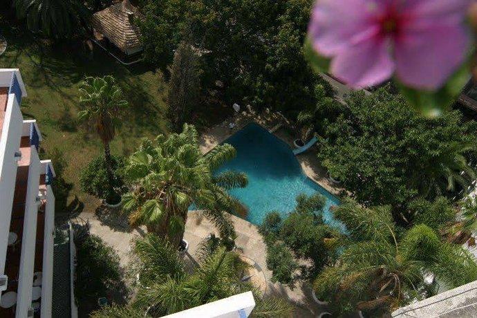 Hotel Chellah, Tanger: encuentra el mejor precio
