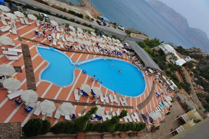 Blue Marine Resort and Spa Hotel
