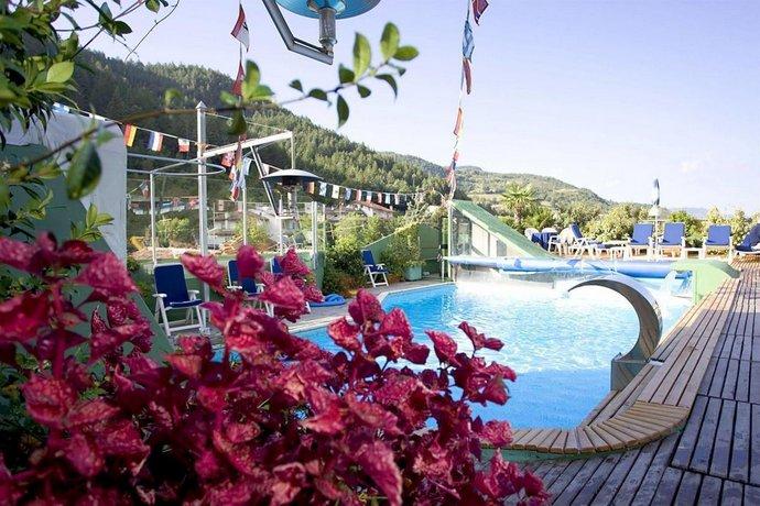Hotel Tosco Romagnolo Bagno Di Romagna Compare Deals