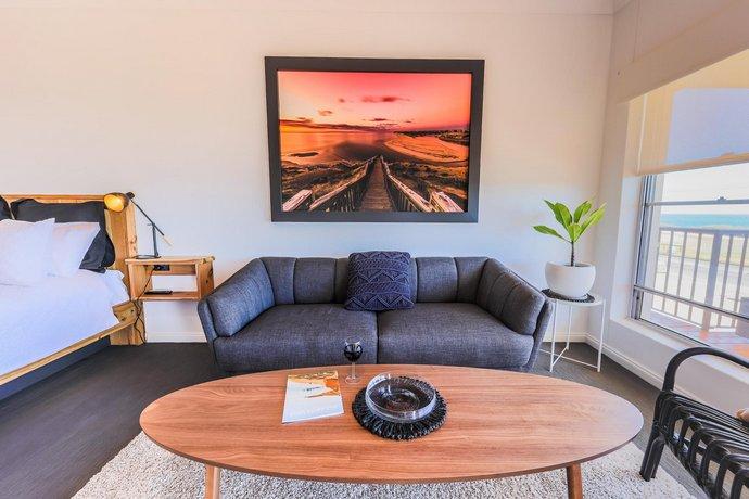Photo: Coast Motel & Apartments