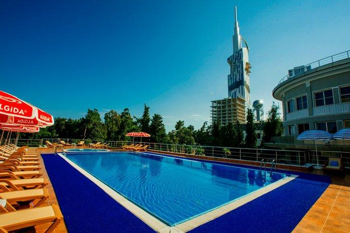 Intourist Palace Batumi Hotel & Casino
