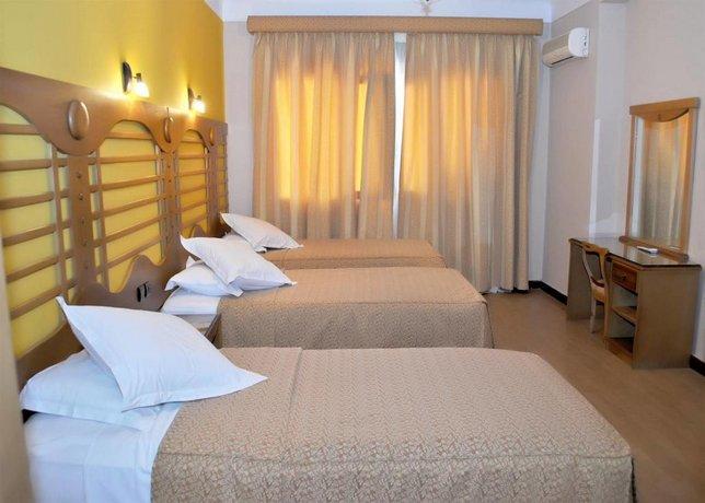 Hotel Rembrandt, Tánger: encuentra el mejor precio