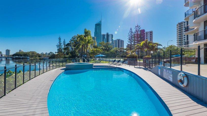 Photo: Silverton Apartments Gold Coast