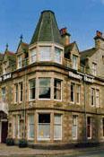 Huntly Hotel Scotland - dream vacation