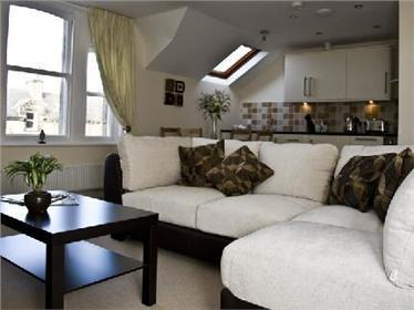 Franklin House Apartments Harrogate - dream vacation