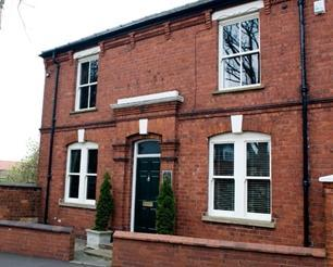 Chapel Lane Town House Lincoln England - dream vacation