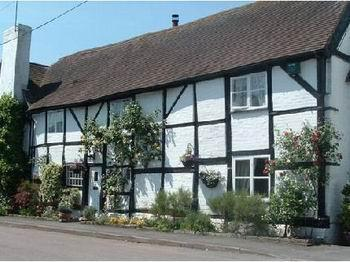 Tudor Rose Cottage Stratford Upon Avon - dream vacation