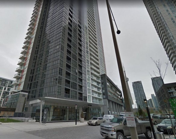 Pelicanstay in Toronto Entertainment District Images