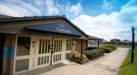 Travelodge Winchester Sutton Scotney Northbound - dream vacation