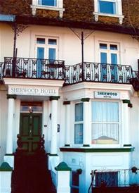 The Sherwood Hotel Margate - dream vacation