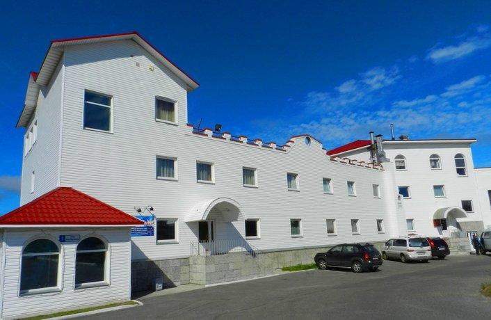 Отель Огни Мурманска