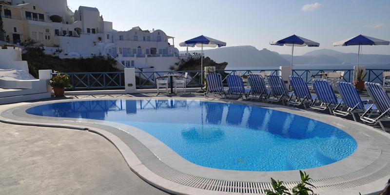 Lauda Hotel - dream vacation