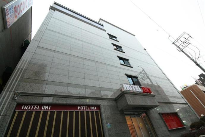IMT Hotel Ansan - dream vacation