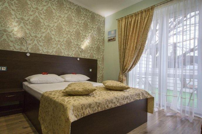 Hotel Ludmila Gelendzhik