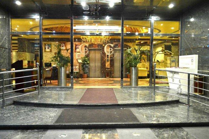 Crystal Plaza Hotel Sharjah