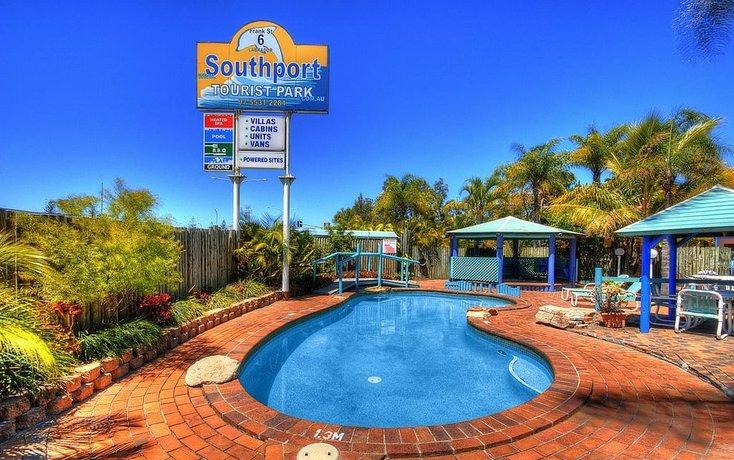 Photo: Southport Tourist Park