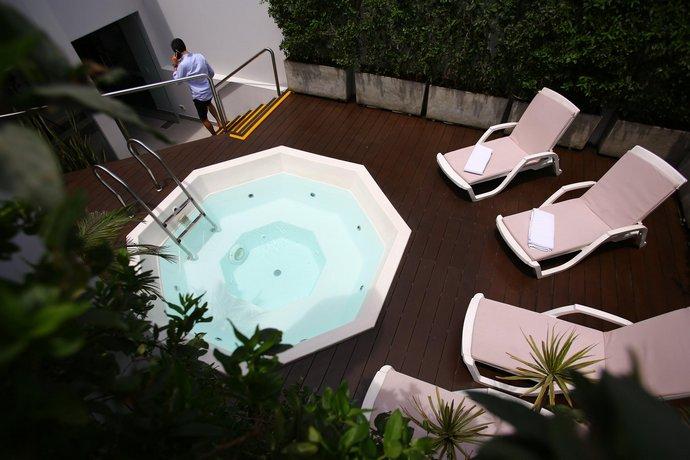Casa Andina Select Miraflores