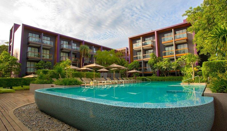 Holiday Inn Express Phuket Patong Beach Central Phuket Thailand
