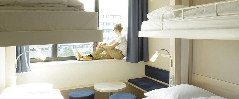 H2 Hotel Berlin Alexanderplatz