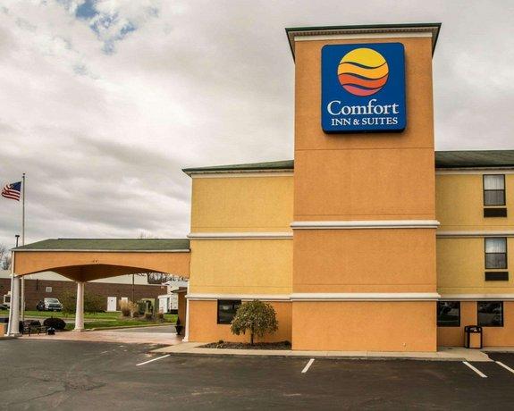Comfort Inn and Suites Eastgate Cincinnati
