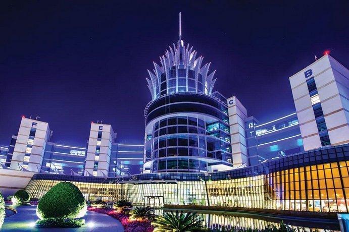 Premier Inn Dubai Silicon Oasis Images