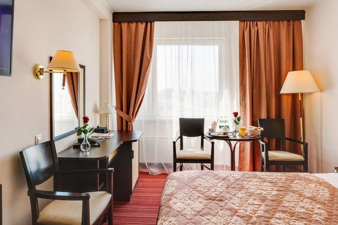 Отель Вега Измайлово