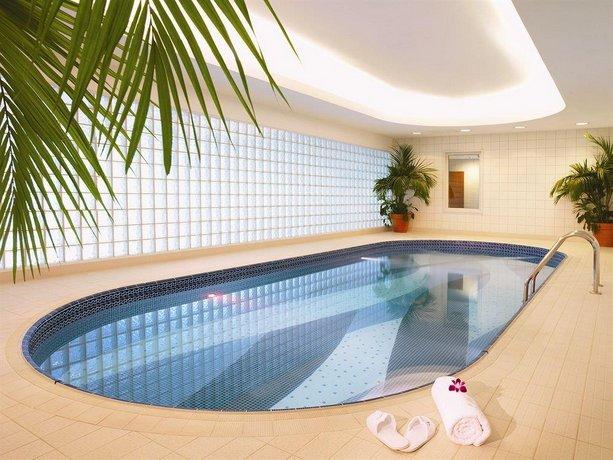 Dubai International Hotel 이미지