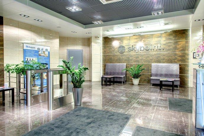 Отель SkyPoint