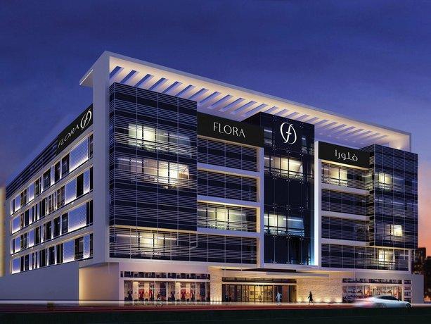 Flora Inn Hotel Dubai Airport Images